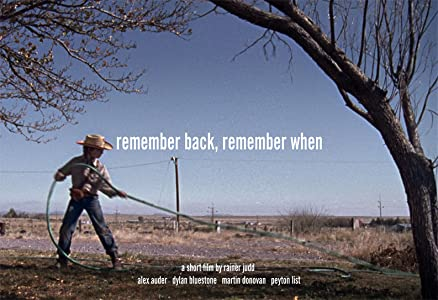 Movie downloads divx movies Remember Back, Remember When by none [1080p]