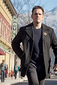 Matt Dillon in Wayward Pines (2015)
