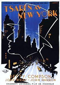 Website movie downloads Czar of Broadway [1020p]