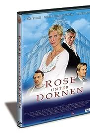 Rose unter Dornen Poster