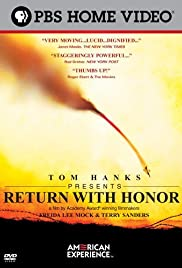 Return with Honor Poster