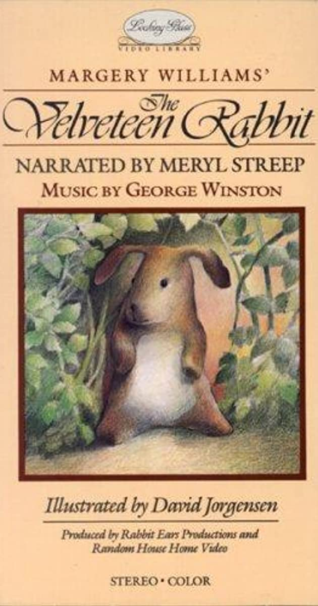 Little Ears The Velveteen Rabbit Video 1984 Imdb