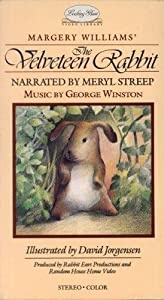 Little Ears: The Velveteen Rabbit USA
