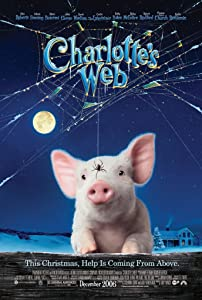 Downloading movies sites Charlotte's Web by Chris Noonan [Ultra]