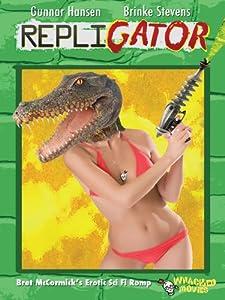 Watch free new movies no downloading Repligator USA [720x1280]