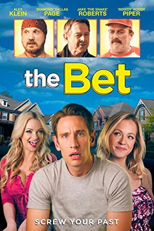 Where to stream The Bet