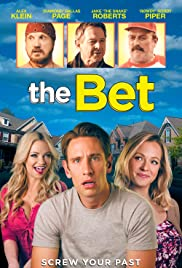 The Bet Poster