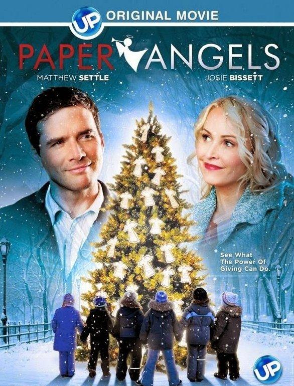 Popieriniai angelai / Paper Angels (2014) Online