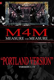 M4M: Measure for Measure Poster