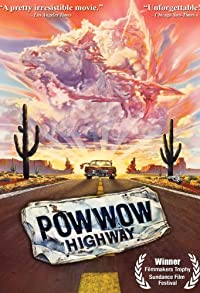 Primary photo for Powwow Highway