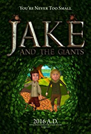 Jake and the Giants Poster