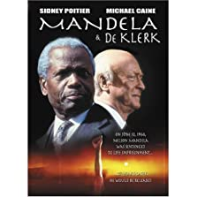 Mandela and de Klerk (1997 TV Movie)