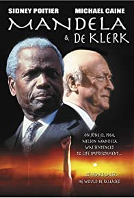 Primary photo for Mandela and de Klerk