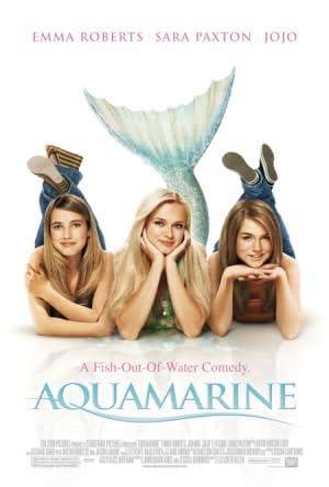 人魚公主的愛情魔法 | awwrated | 你的 Netflix 避雷好幫手!