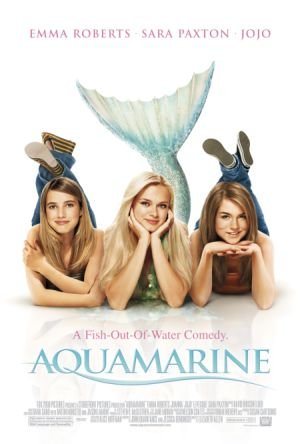 Permalink to Movie Aquamarine (2006)