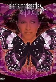 Alanis Morissette: Feast on Scraps Poster