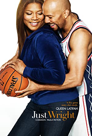 Just Wright Poster Image