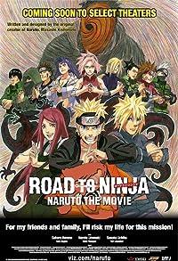 Primary photo for Road to Ninja: Naruto the Movie