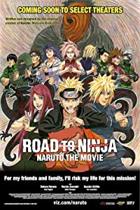 Road to Ninja: Naruto the Movie movie download hd