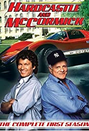 Hardcastle And Mccormick Rolling Thunder Part 1 Tv Episode 1983