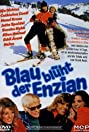 Blau blüht der Enzian (1973) Poster