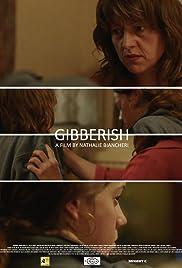 Gibberish Poster