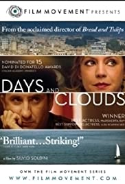 Days and Clouds Poster