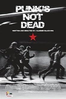 Punk's Not Dead (2011)