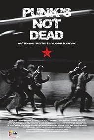 Pankot ne e mrtov (2011)