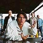 Jamie Foreman, Sally Hawkins, and Burn Gorman in Layer Cake (2004)