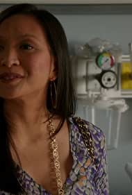 Sumalee Montano in NCIS: Los Angeles (2009)