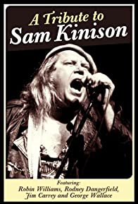 Primary photo for A Tribute to Sam Kinison