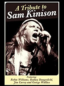 Watch fullmovie online A Tribute to Sam Kinison USA [720x1280]