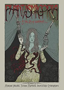 Watch online movie english Phantasmagoria by Domiziano Cristopharo [BDRip]