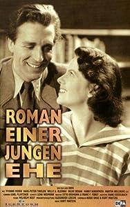 Roman einer jungen Ehe East Germany