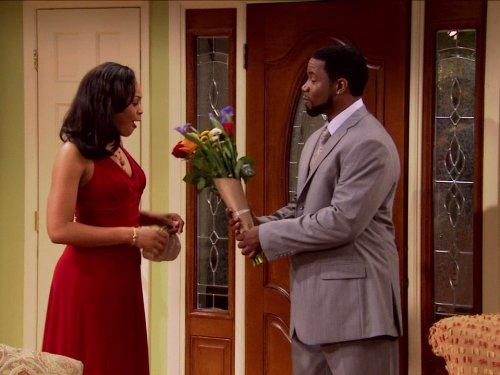 Michael Jai White and Demetria McKinney in House of Payne (2006)