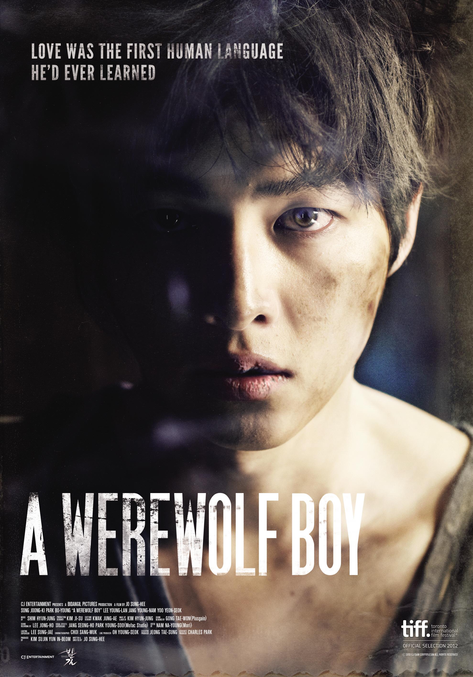 A Werewolf Boy (2012) - IMDb