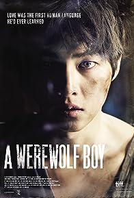 Primary photo for A Werewolf Boy