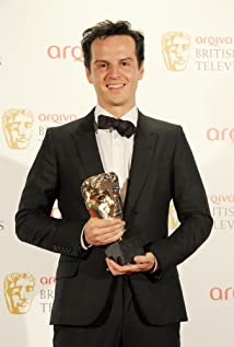 Andrew Scott Picture