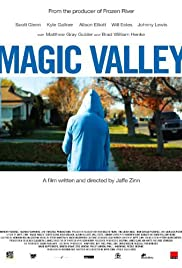 Magic Valley Poster