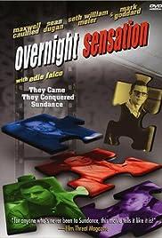 Overnight Sensation Poster