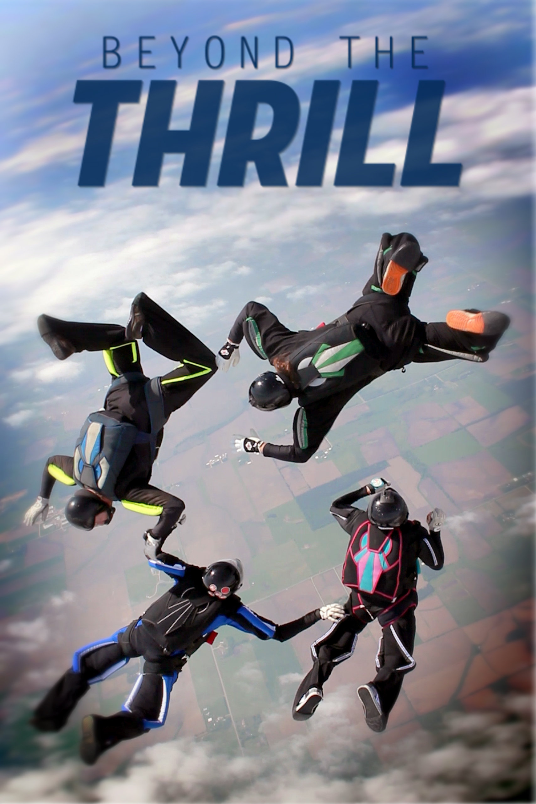 Beyond the Thrill on FREECABLE TV
