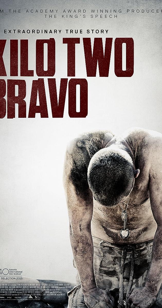 Subtitle of Kilo Two Bravo
