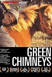 Green Chimneys Poster