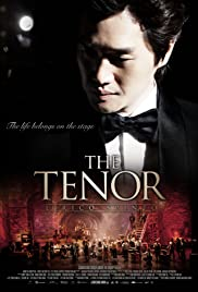 The Tenor Poster