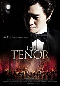Downloads the movies The Tenor South Korea [1920x1600]