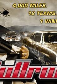 Bullrun Poster - TV Show Forum, Cast, Reviews