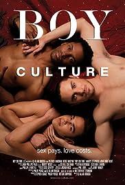 Boy Culture Poster