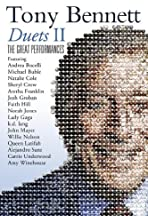 Tony Bennett Duets 2: The Great Performances