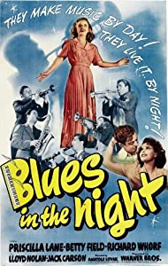 Good site free movie downloads Blues in the Night [Full]